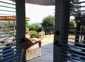 Ocean View, Colwood