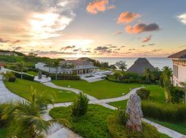 Las Verandas Hotel & Villas, First Bight