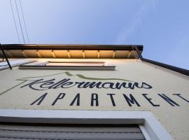 Kellermanns-Apartment, Memmingen
