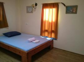 Pania Zen Style Guest House, Ani'am