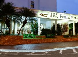 JVA Fenix Hotel, Uberlândia