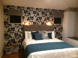 Blue Summit Cottages, Maleny