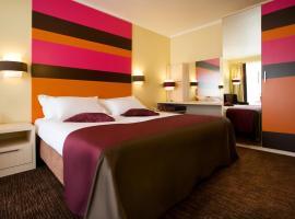 Ramada Donetsk Hotel, Donetsk