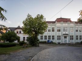 Penzion Ctrnactka, Rataje nad Sázavou
