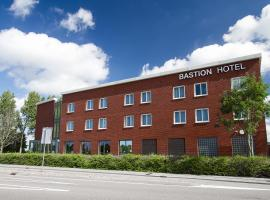 Bastion Hotel Brielle - Europoort, Brielle