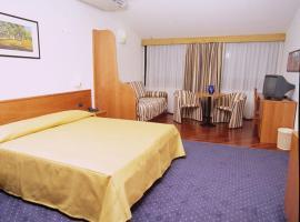Hotel Serenella, Gazzaniga