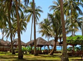Serumpun Padi Emas Resort, Berakit