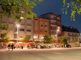 Hostal Buenavista, San Ciprián