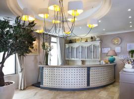 Hotel Daumesnil-Vincennes, Vincennes