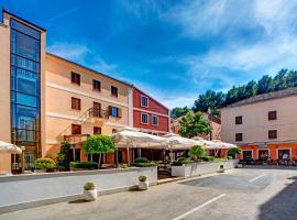 Hotel Skradinski Buk, Skradin