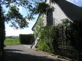 The Cosy Hill, Poperinge