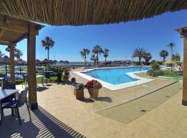 Tryp Malaga Guadalmar Hotel, มาลากา