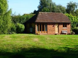 The Granary Barn, Ringmer