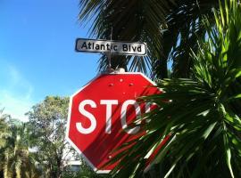 Beach Bungalow-Key West