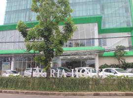 Agria Hotel Bogor, Bogor