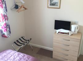 Sea Breeze Guest House, Milford Haven