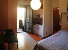 Appartamento Picasso, Buccinasco