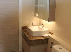 Long Beach Apartment, Na Jomtien