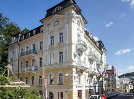 Hotel-Sanatorium Westend