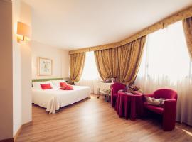 Rege Hotel, San Donato Milanese