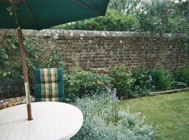 Stafford House, Littlehampton