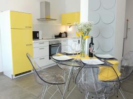 Apartment Livingstone, Rijeka