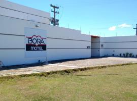 Bora Motel, Marechal Deodoro