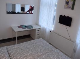 AB Apartment Objekt 54, Esslingen
