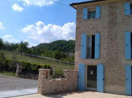 Casa Daisy, Castelcucco