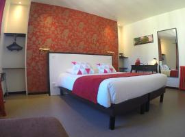 Art Hotel Tendance, Limoges