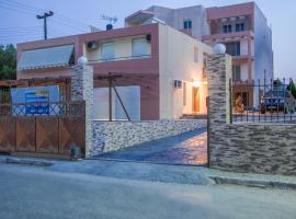 Lak Salamina Homes, Ambelákia
