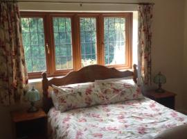West Down Farm B&B, South Molton