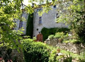 La Maison des Arts, Ferrières-les-Verreries