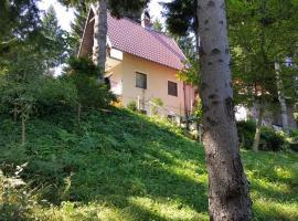 Etno house Hadžići, Hadžići