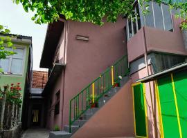 Borozan Apartment, Cetinje