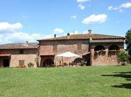Tenuta La Santissima, San Rocco a Pilli