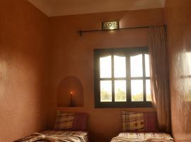 Riad Paradise, Aït Ou Bohou