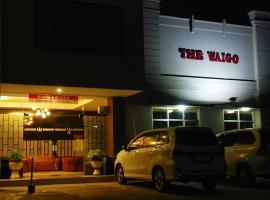 The Waigo Hotel