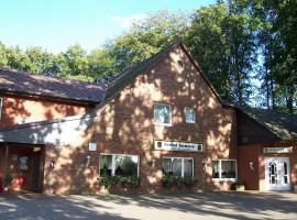 Hotel-Gasthaus Burmester, Heidenau