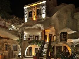 Shoestring Cave House, Goreme