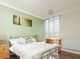 Prestige Apartments Bayswater