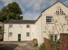 Glenfall Coach House, Cheltenham