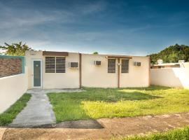 Monte Verde Studio Apartment, Manati