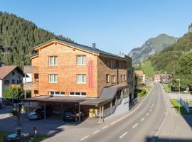 Alpine Lodge Klösterle am Arlberg