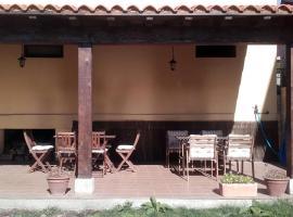 Don Baldomero Hotel Rural, Cadiñanos