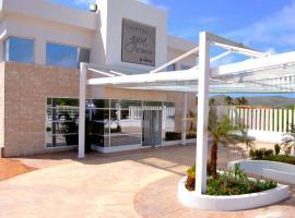Agua Dorada Beach Hotel, El Agua