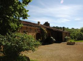 Gite La Sauvagine, Saint-Front-sur-Lémance