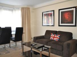 Marlyn Lodge – City of London