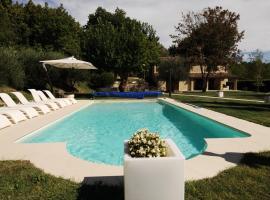 Villa Anna Heated Pool, Sant'Ippolito
