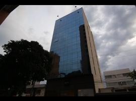 BGA Hotel, Bucaramanga
